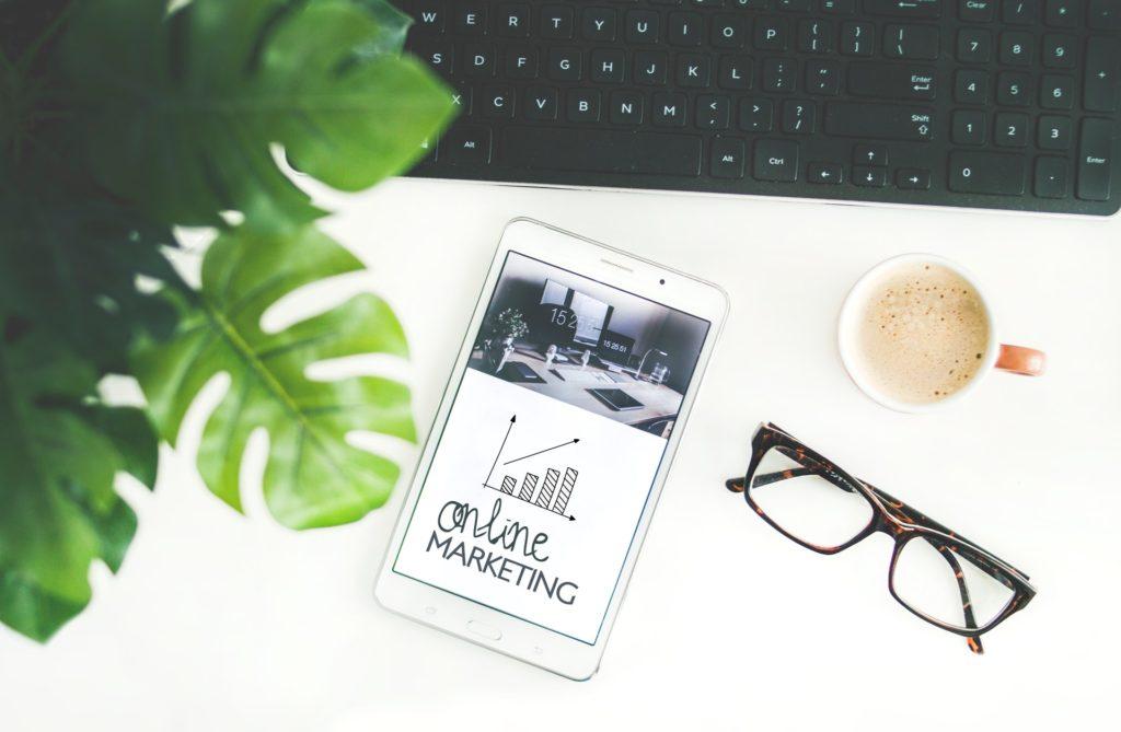 Content Marketing Digital Marknadsforing Varumarke